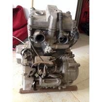 Peças E Motor Cb 500 2001 - Cb500