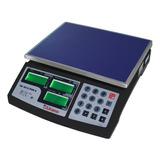 Balança Comercial Digital Urano Us Pop-s 20kg 110v/250v Preto