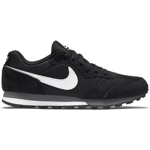 f65086f4f8 Tenis Nike Md Runner 2 Masculino 749794-010 - 43 - Preto