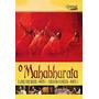 Dvd O Mahabharata P1 O Jogo Dos Dados/ P2 Exílio Na Floresta