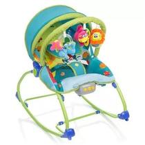 Cadeira De Descanso Para Bebê Sunshine 18kg