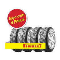Kit Pneu Pirelli 175/70r13 Formula Spider 82t 4 Unidades