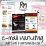 Template Email Marketing Newsletter Editável Html Pro Original