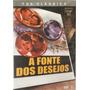Dvd A Fonte Dos Desejos - Dorothy Mcguire - Novo***