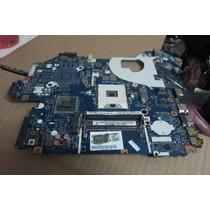 Placa Mãe Acer 5750 5350 Pswe0 La-6901p Com Defeito!!!