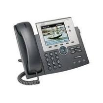 Telefone Ip Cisco 7945 Visor Colorido
