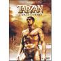 Tarzan E O Vale Do Ouro - C/ Mike Henry - Dvd Novo, Original