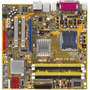Kit Placa Mãe + Processador Dual Core + Cooler + Memória 1gb