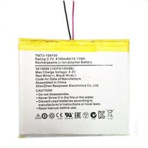 Bateria Tm73-1s4100 Tablet Lnv Lm1107 15.17wh 3,7v 4100mah
