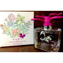 Zara Lviii The Limited Collection - Eau De Toilette Femenino