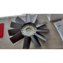 Hélice Radiador S-10 2.8 11 Pás Sem Magnético
