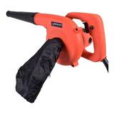 Soprador Aspirador Infinity Tools If-sa600 Elétrico 600w 110v