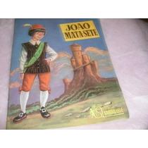 Livro Joao Mata Sete Samba Lele