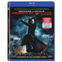 Blu-ray Abraham Lincoln - Caçador De Vampiros Lacrado