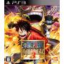 One Piece Pirate Warriors 3 Ps3 Midia Digital Cod.psn