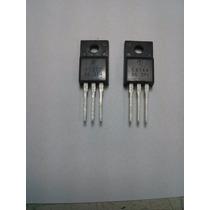 Transistor 2sa2222 E 2sc6144 Placa Epson L110, L200, L350 Et