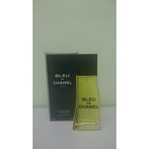 Perfume Bleu De Chanel *réplica* Com Excelente Fixação!!!
