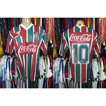 Busca camisa fluminense penalty goleiro com os melhores preços do ... 1f1e0df136b68
