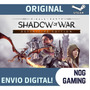 Middle-earth: Shadow Of War Definitive Edition Pc Steam