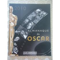Almanaque Do Oscar 2010 Lojas Americanas