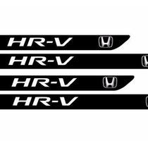Adesivo Protetor Soleira Carro Honda Hr-v Hrv M1 Esportivo