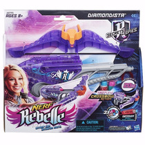 Nerf Rebelle Diamondista - Hasbro Ref. A8795
