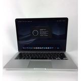 Macbook Pro Apple 2015 Retina I5 8gb 256ssd - Promoção