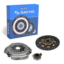 Kit Embreagem Civic - Sachs 6363