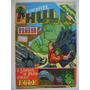 O Incrível Hulk Nº 42 Ed. Rge