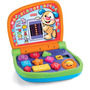 Laptop Aprender E Brincar - V7010 - Fisher Price