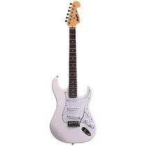 Guitarra Tagima Mg32 Strato Memphis Branca Stratocaster