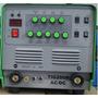 Máquina Solda Tig Ac/dc200p Alumínio