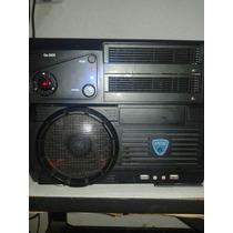 Gabinete Qbex 2000