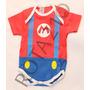 Body Fantasia Super Mario Bros