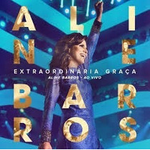 Aline Barros Cd Extraordinaria Graça