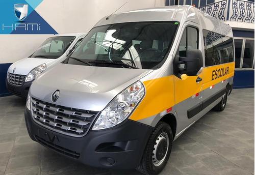 Renault Master L3h2 5p 2020
