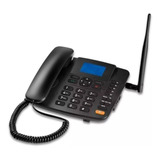 Telefone Celular Rural Quadriband 2g Dual Sim Multilaser