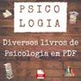 Livros De Psicologia Em Pdf