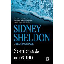 Sombras De Um Verão Sidney Sheldon Editora Record