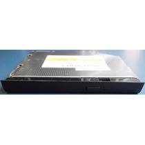Gravadora Dvd / Cd Notebook Positivo Sim 2460m