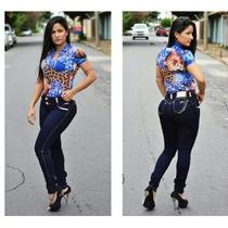 Camisa Polo Rhero Jeans Em Diversas Cores