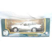 Brinquedo: Miniatura Mercedes-benz 500sl-1989