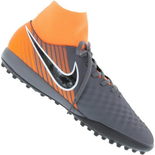 d894960cec Chuteira Society Nike Magista Obra X 2 Academy Botinha à venda em ...