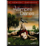 Box 5 Dvds - The Vampire Diaries - 1ª Temporada Completa
