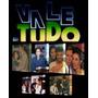 Novela Vale Tudo Da Globo Em 28 Dvds - Frete Gratis