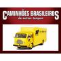 Caminhões Brasileiros Ford Simca Cargo Leite Margarina Queij