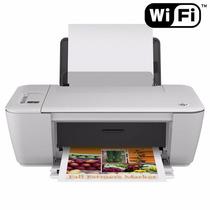 Impressora Multifuncional Hp Deskjet Advantage 2546 Wifi