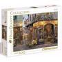 Quebra Cabeça Puzzle 500 Peças Seal Antiga Paisagem Luxo