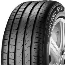 Pneu Aro 17 Pirelli Cinturato P7 225/45r17 91w Fretegrátis