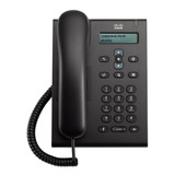 Telefone Ip Cisco Voip Unified Sip Cp-3905 - Novo Na Caixa